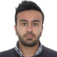 David Andres S. A Level Spanish tutor, A Level Maths tutor, A Level E...
