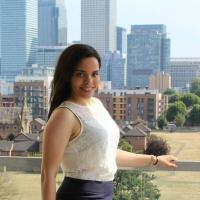 Vanessa F. GCSE German tutor, A Level German tutor, 13 plus  German t...