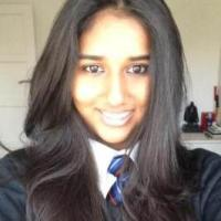 Srishti D. GCSE Geography tutor, A Level English Literature tutor, GC...