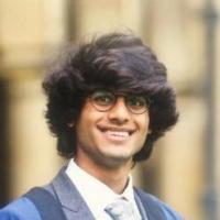 Soham K. A Level Maths tutor, 13 plus  Maths tutor, IB Maths tutor, G...