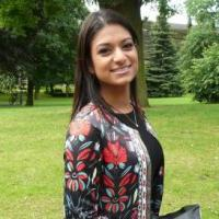 Dhiluni K. A Level Biology tutor, GCSE Biology tutor, GCSE German tut...
