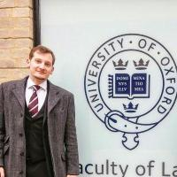 Alexander K. GCSE Law tutor, A Level Law tutor, IB Russian tutor, GCS...