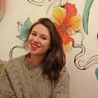 Jennifer O. GCSE French tutor, A Level French tutor, GCSE English Lit...