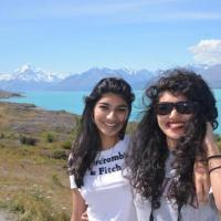 Nikita K. 13 Plus  Spanish tutor, A Level Spanish tutor, GCSE Spanish...
