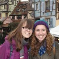 Victoria M. GCSE French tutor, IB French tutor, 13 Plus  French tutor...