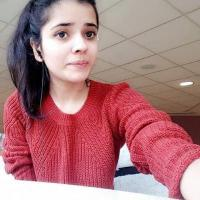 Ayusha A. A Level Maths tutor, GCSE Maths tutor, A Level Physics tuto...
