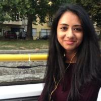 Darshita D. GCSE Biology tutor