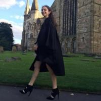 Poppy B. A Level Latin tutor, GCSE Latin tutor, 13 Plus  Latin tutor