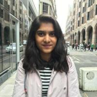 Sruthi B. A Level Maths tutor, GCSE Maths tutor, A Level Further Math...