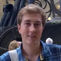 Edward H. A Level French tutor, A Level Italian tutor, Uni Admissions...