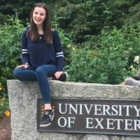 Alexandra L. A Level Geography tutor, GCSE Geography tutor, 13 Plus  ...