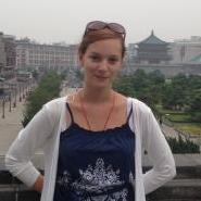 Harriet C. GCSE Mandarin tutor, A Level Mandarin tutor, Mentoring -Ox...