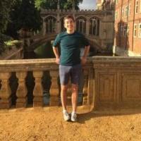 Charlie M. A Level Further Mathematics  tutor, GCSE Further Mathemati...