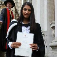 Tavishi K. A Level Chemistry tutor, GCSE Chemistry tutor, A Level Bio...
