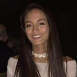 Sabrina K. GCSE Chemistry tutor, A Level Chemistry tutor, 13 Plus  Ma...