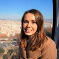 Eleanor B. A Level French tutor, GCSE French tutor, GCSE Spanish tutor