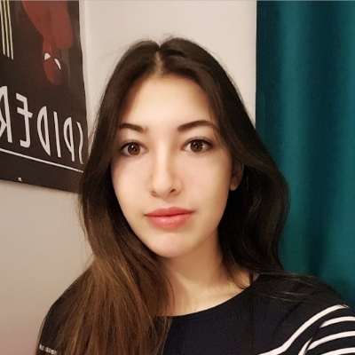 Sofia H. A Level Psychology tutor, GCSE English tutor, A Level Sociol...