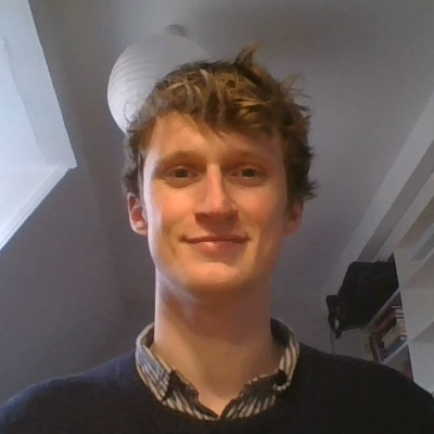Gus S. IB History tutor, 13 Plus History tutor, A Level History tutor...