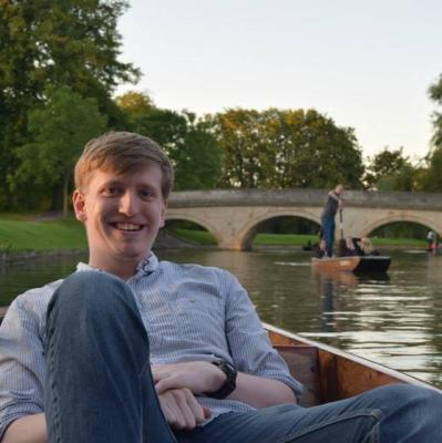 Tom M. A Level Further Mathematics  tutor, A Level Maths tutor, GCSE ...