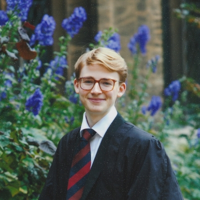 Tobin C. GCSE English tutor, A Level English tutor, Mentoring -Oxbrid...