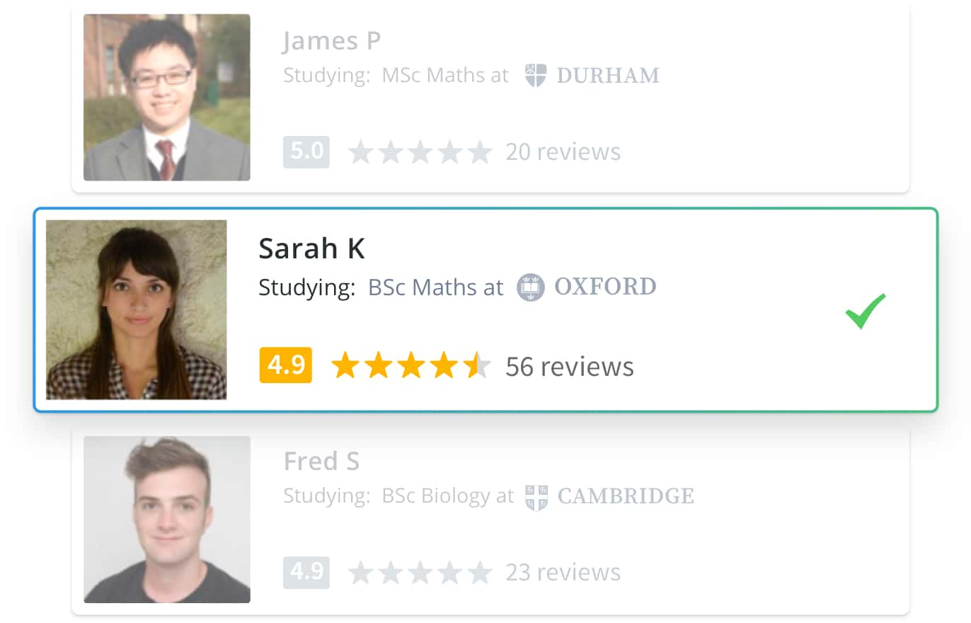Online Tutoring - Find An Effective And Inspiring Private Tutor ...