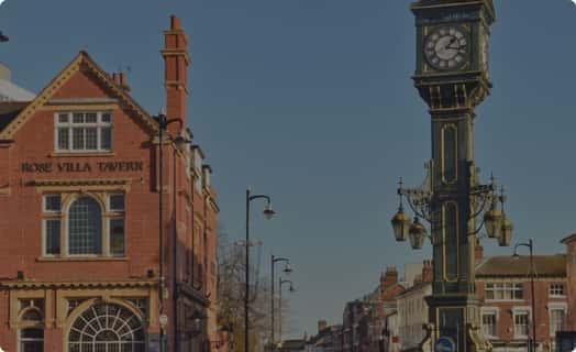 online tutors covering Birmingham