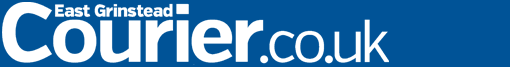 The East Grinstead Courier Logo