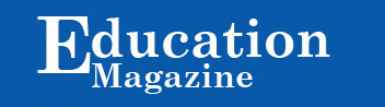 Education Magazine Logo