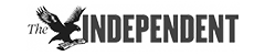 The Independent Newspapaer Logo