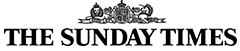 The Sunday Times Newspapaer Logo
