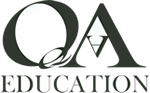 QA Education Logo